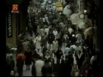 Italiani brava gente? Fascist Legacy - L'eredità fascista, documentario BBC 1989